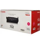 Cartouche d'impression laser couleur magenta CANON 6400 pages - CRG-732M