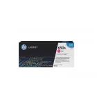Cartouche d'impression laser couleur HP toner magenta 15000 pages - CE273A - 650A