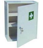 Armoire à pharmacie vide 1 porte