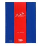 Protège-documents PVC ELBA Le Lutin - 40 pochettes/80 vues