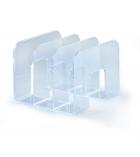 Porte-catalogues DURABLE Trend - 3 compartiments