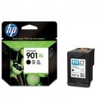 Cartouche d'impression jet d'encre HP encre noire 700 pages - CC654AE - 901XL