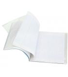 Protège-cahier PVC cristal - 24 x 32 cm