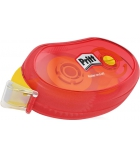 Roller repositionnable compact et jetable PRITT - 8,4 mm x 8,5 m