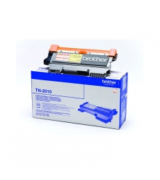 Cartouche d'impression laser noire compatible recyclée pour Brother 1200 pages - K15465OW - TN-2210