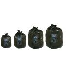 Carton de 200 sacs-poubelle 130 litres - 24 microns