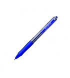 Stylo bille UNI-BALL - Uni Laknock - rétractable pointe moyenne 1 mm