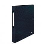 Boîte polypro ELBA Art Studio 24 x 32 dos 2,5 cm