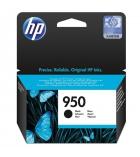 Cartouche d'impression jet d'encre HP encre noire 1000 pages - CN049AE - 950