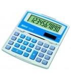 Calculatrice de poche IBICO - 101X - 10 chiffres