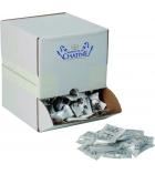 Boîte distributrice de 400 unités de chatines - emballage individuel