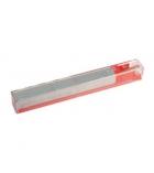 Boîte de 5 cassettes de 210 agrafes LEITZ K12 - 26/12