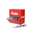 Boîte de 30 + 6 marqueurs effaçables gratuits PENTEL Maxiflo MWL5S pointe ogive large