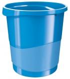 Corbeille à papier LEITZ Europost - 14 litres