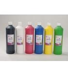 Flacon de gouache liquide - 1 litre