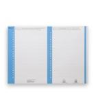 Paquet de 10 planches d'étiquettes L'OBLIQUE - N°8