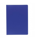 Protège-documents PVC - 20 pochettes/40 vues