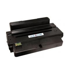 Cartouche d'impression laser noire compatible recyclée pour Samsung - 5000 pages - MLT-D205L