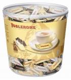 Chocolat TOBLERONE - 113 pièces