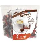 Boîte de 180 chocolats mini Kinder Bueno
