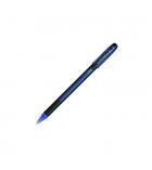 Stylo bille gel UNI-BALL - Jet Stream SX101 - pointe moyenne 1 mm