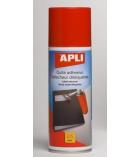 Spray décolle étiquettes APLI 11303 - 200 ml