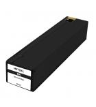 Cartouche d'impression jet d'encre noire remanufacturée HP 9200 pages K20465OW - 970XL