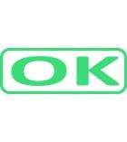 "Tampon TRODAT- X printy - encrage automatique ""ok"""