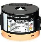Cartouche d'impression laser noir EPSON 2500 pages - C13S050709 - 0709