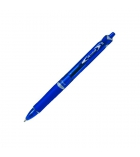Stylo bille rétractable PILOT - Acroball - clip plastique - 0,32 mm