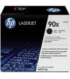 Cartouche d'impression laser HP toner noir 24000 pages - CE390X - 90X