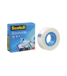 Rouleau invisible repositionnable SCOTCH - Magic 811 - 19 mm x 33 m