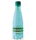 Pack de 30 bouteilles eau BADOIT - 33 cl