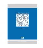Cahier piqûre - CONQUERANT - 32 pages - 17 x 22 cm - séyès 4 mm