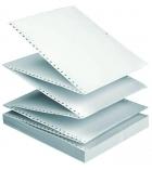 Listing 2000 plis 11'' x240 4/6  1+0 -70g blanc BCD
