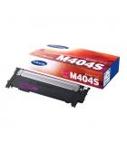 Cartouche d'impression laser magenta SAMSUNG 1000 pages - CLT-M404S