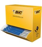 Pack de 90 + 10 stylos bille BIC - M10 - pointe moyenne 1 mm