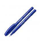 Roller encre gel SCHNEIDER - Topball 847 - pointe plastique