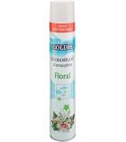 Bombe aérosol désodorisant floral - 750 ml