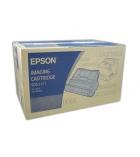 Cartouche d'impression laser noir EPSON 17000 pages  - C13S051111 - 1111