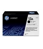 Cartouche d'impression laser noir HP 2500 pages - Q2613A - 13A