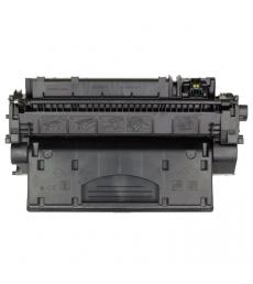 Cartouche d'impression laser noire compatible recyclée pour  HP 6500 pages - K1512OW - CE505X