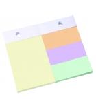 Notes sur socle petit format - la recharge pastel RPR 22