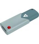 Clé USB 2.0 b100 EMTEC - Click - 8 Go