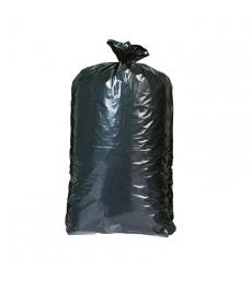 Carton de 100 sacs-poubelle 130 litres - 45 microns