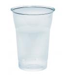 Sachet de 50 verres en plastique cristal - 20 cl
