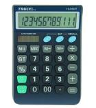 Calculatrice de bureau TRULY CT866T - 12 chiffres