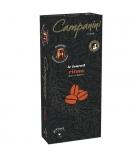 """Paquet de 10 capsules de café Fournil """"Ritmo"""""""
