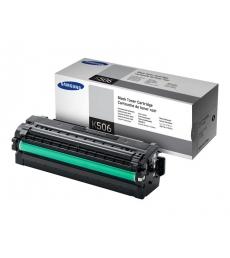 Cartouche d'impression laser noire SAMSUNG 6000 pages - CLT-K506L
