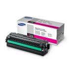 Cartouche d'impression laser magenta SAMSUNG 3500 pages - CLT-M506L